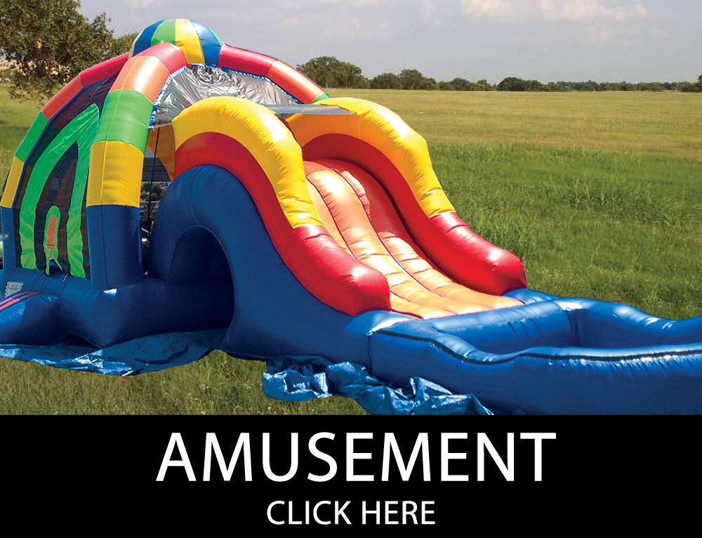 Amusement Insurance